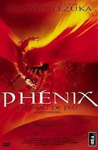 Phénix, l'Oiseau de feu [2005]