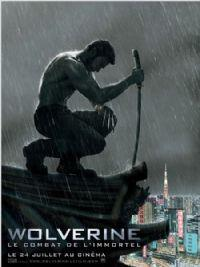 X-Men Origins : Wolverine - Le combat de l'immortel [2013]