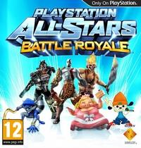 PlayStation All-Stars Battle Royale [2012]