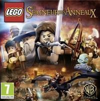 Lego : Le Seigneur des Anneaux - PS3