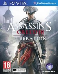 Assassin's Creed III : Liberation [#3 - 2012]