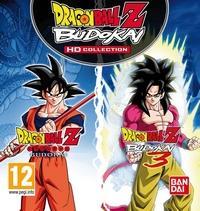 Dragon Ball Z : Budokai HD Collection [2012]