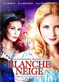 La Fantastique histoire de Blanche Neige [2012]