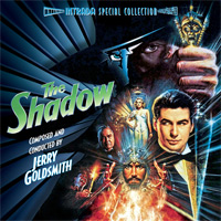 The Shadow 2 CD