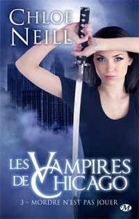 Les vampires de Chicago : Mordre n'est pas jouer #3 [2011]