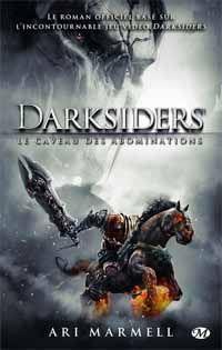Darksiders : Le caveau des abominations [2012]