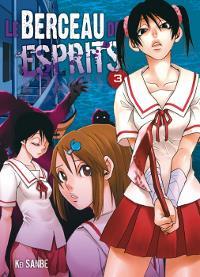 Le Berceau des esprits #3 [2012]