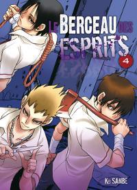 Le Berceau des esprits #4 [2012]