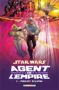 Star Wars : Agent de l'empire : Projet Éclipse [#1 - 2012]