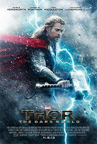 Thor : Le Monde des ténèbres [2013]