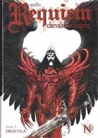 Requiem - Chevalier vampire : Dracula [#3 - 2002]