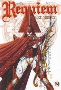 Requiem - Chevalier vampire : Le couvent des soeurs de sang #7 [2007]