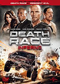 Death Race - Inferno [#3 - 2013]