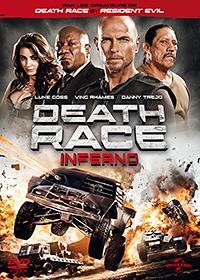 Death Race - Inferno #3 [2013]