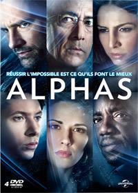 Alphas [2012]