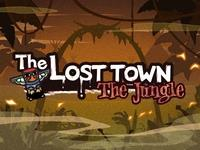 The Lost Town - The Jungle [2012]