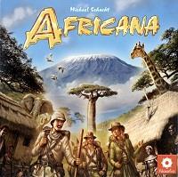 Africana [2012]