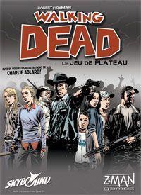 Walking Dead - Le jeu de plateau [2012]