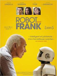 Robot and Frank : Robot & Frank