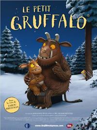 Le Gruffalo : Le Petit Gruffalo [2012]