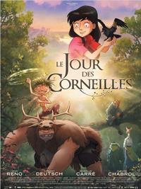 Le Jour des Corneilles [2012]