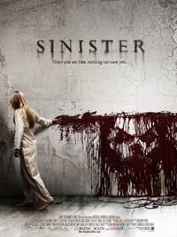 Sinister [#1 - 2012]