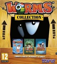 Worms Collection [2012]