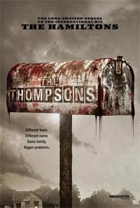 The Thompsons Blu-Ray