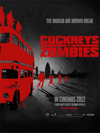 Cockneys vs Zombies [2013]