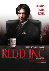 Redd Inc.