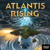 L'Atlantide : Atlantis Rising [2012]