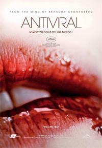 Antiviral [2013]