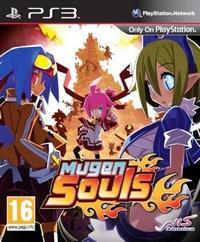Mugen Souls [2012]