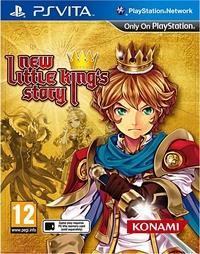 Little King's Story : New Little King's Stories [2012]