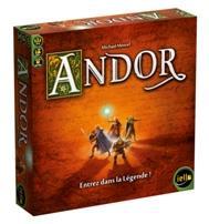Andor [2012]