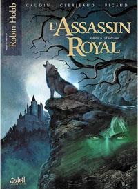 L'Assassin Royal : Oeil-de-nuit [#6 - 2012]