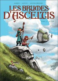 Les brumes d'Asceltis : Orian [#5 - 2012]