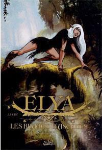 Elya, les brumes d'Asceltis : Naissance [#1 - 2012]