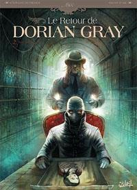 Le retour de Dorian Gray : Noir animal [#2 - 2012]