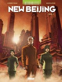 Uchronie[s] : New Beijing, tome 1 [2012]