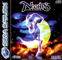 Nights : Into Dreams... [1996]