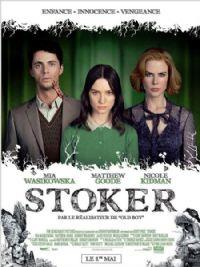 Stoker [2013]