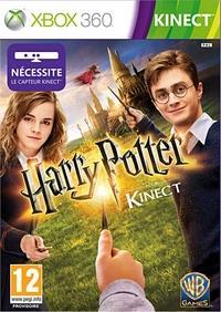 Harry Potter pour Kinect [2012]