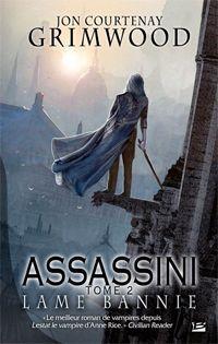 Assassini : Lame bannie #2 [2012]