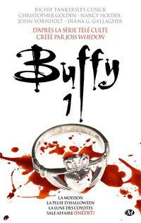 Buffy contre les vampires : Intégrale tome 1 [2012]