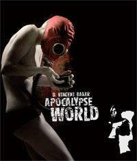 Apocalypse World [2011]