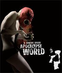 Apocalypse World [2011]