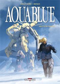 Aquablue : Septentrion [#13 - 2012]
