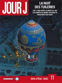 Jour J : La Nuit des Tuileries #11 [2012]