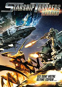 Starship Troopers - Invasion [2012]